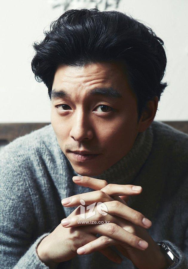 Busan Bound [K-Film] Gong-y10