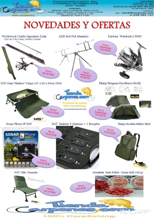 Seguimos con más ofertas Tienda Carpones Cartel11