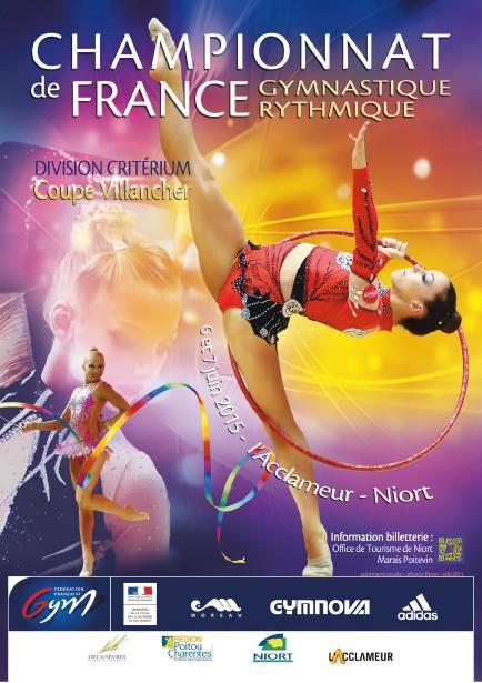 Championnat de France DC, Avenir, Espoir 1 & Coupe Villancher 2015 à NIORT Nirot10