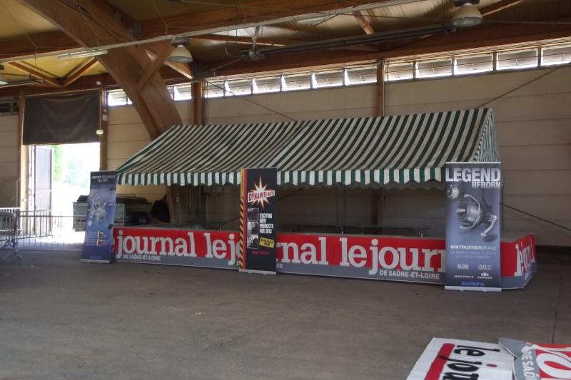 Live XIII Open de ChalonSur Saône Dscf1812