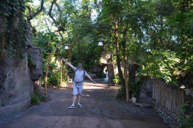 Mick&Jeff : A whole new (Disney) World ! -- WDW&USO -- Août 2014 - Page 4 Dsc_0022