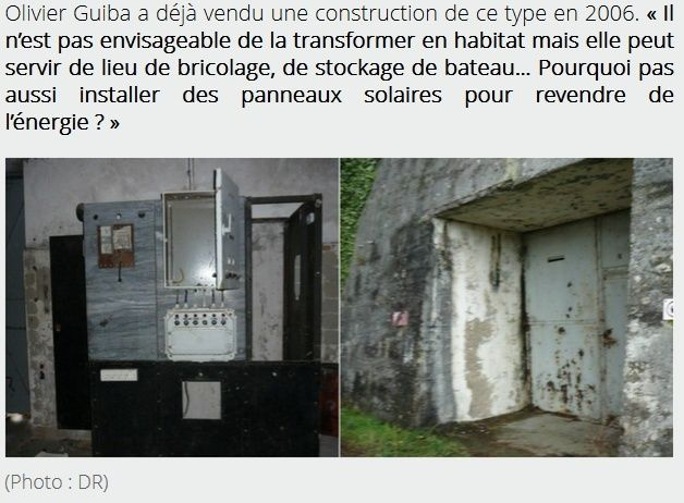 LE SITE DE BRECOURT A EQUEURDREVILLE (50) Ab511