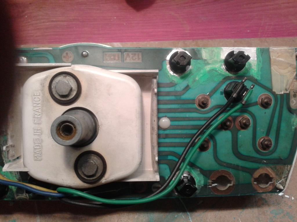 Réparation circuit imprimé compteur 20150221