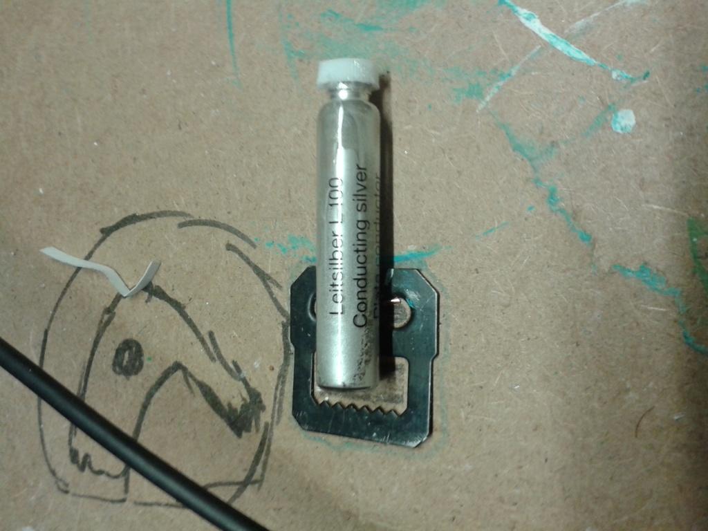 Réparation circuit imprimé compteur 20150310
