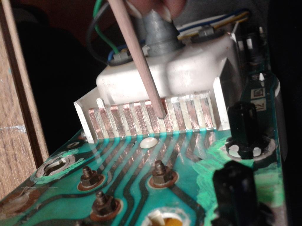 Réparation circuit imprimé compteur 20150314