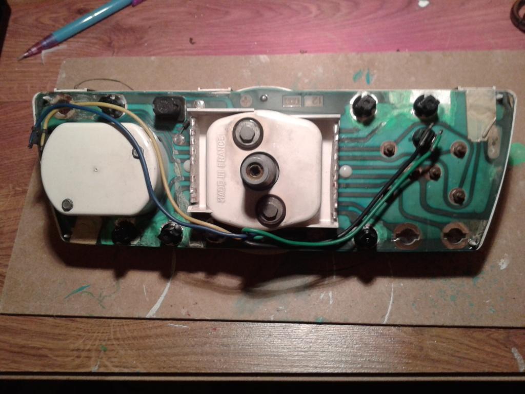 Réparation circuit imprimé compteur 20150316