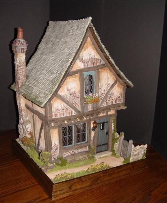 Des idées pour vos futures créations de maisons... 57235410