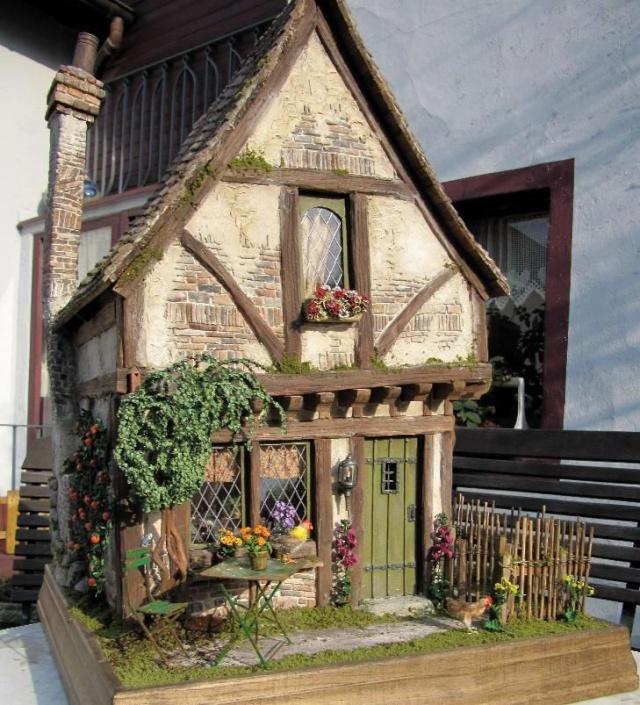 Des idées pour vos futures créations de maisons... 785f2e10