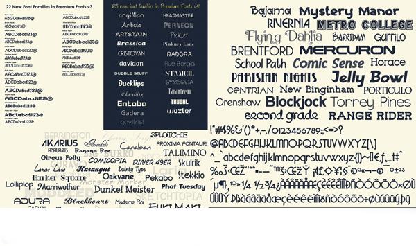 خطوط انجليزي للفوتوشوب جديدة - اجمل الخطوط الانجليزي - صفحة 2 Mobdi311