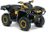 [ Quad Lac Thoux saint cricq ] Photos Sortie le 17 Nov 2013 Outlan15
