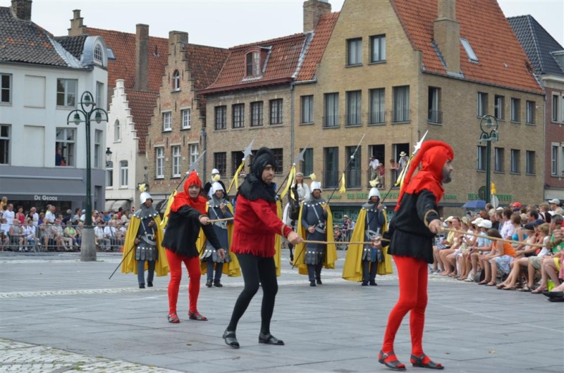 Gouden Boom Stoet Brugge 2012 028_1910