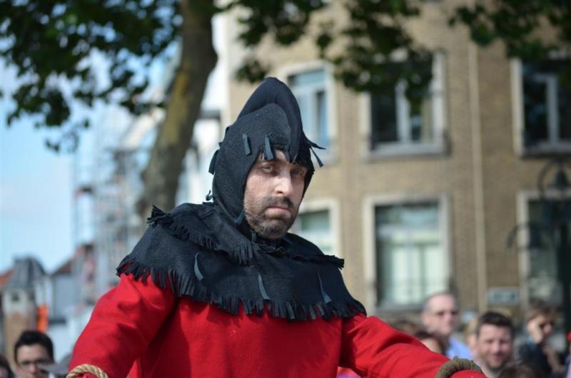 Gouden Boom Stoet Brugge 2012 038_2610