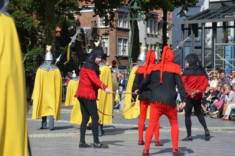 Gouden Boom Stoet Brugge 2012 040_2610