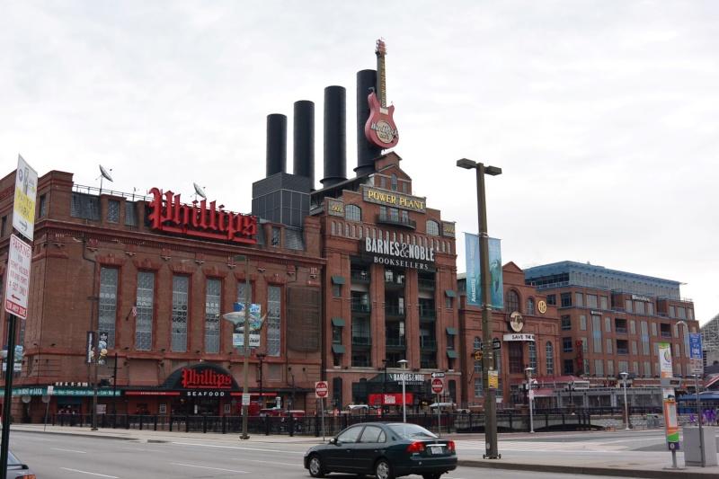 Ma visite à Baltimore Dsc_0910