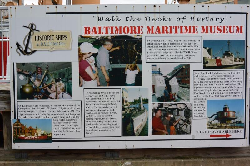 Ma visite à Baltimore Dsc_0933