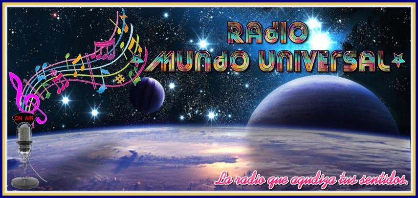 Radio Mundo Universal