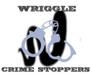 Wriggle Crime Stoppers!  Wriggl11