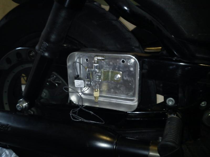 montage de suspensions à air sur un night Dsc01612