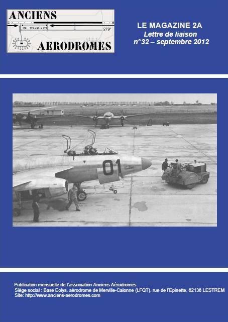 Magazine de l'association Anciens Aérodromes Magazi10