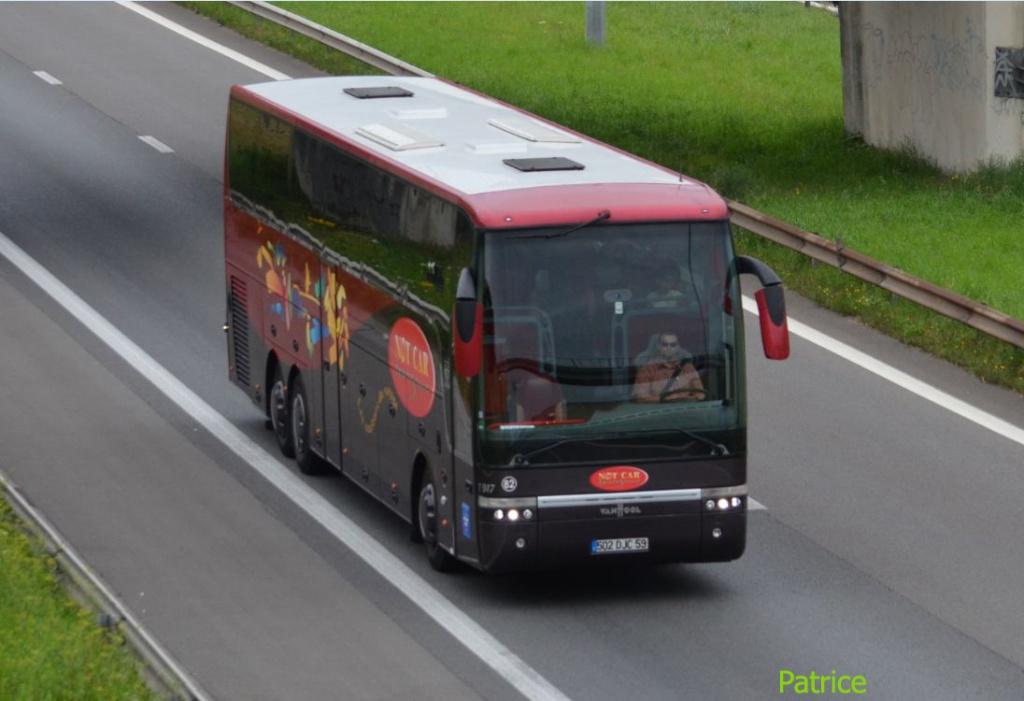 Cars et Bus de la région Nord - Pas de Calais - Page 4 743_co10