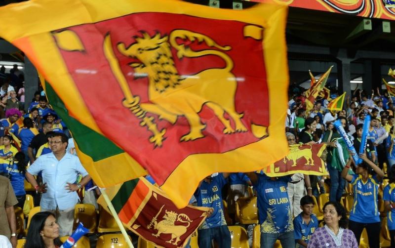 Congratulations Sri Lanka 15068013