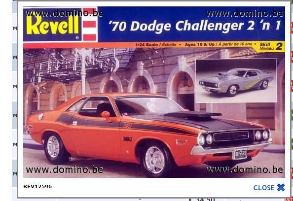 dodge challenger 1970 Captur10