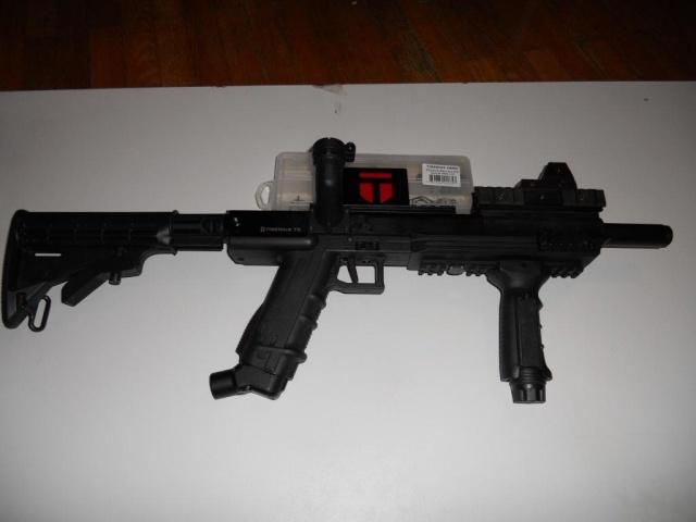 vends kit tiberius T9 + 3 chargeurs Dscn0215