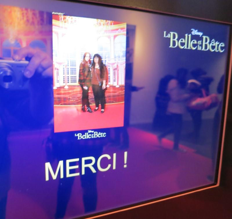 La Belle et La Bête MK2 Paris 13 Img_0420