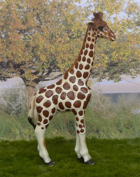 Ma collec d'OF - Page 8 Girafe10