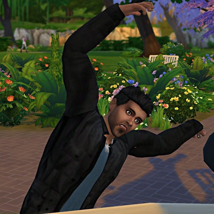 [Clos] Les Égéries Sims 4 2015 Luca_110