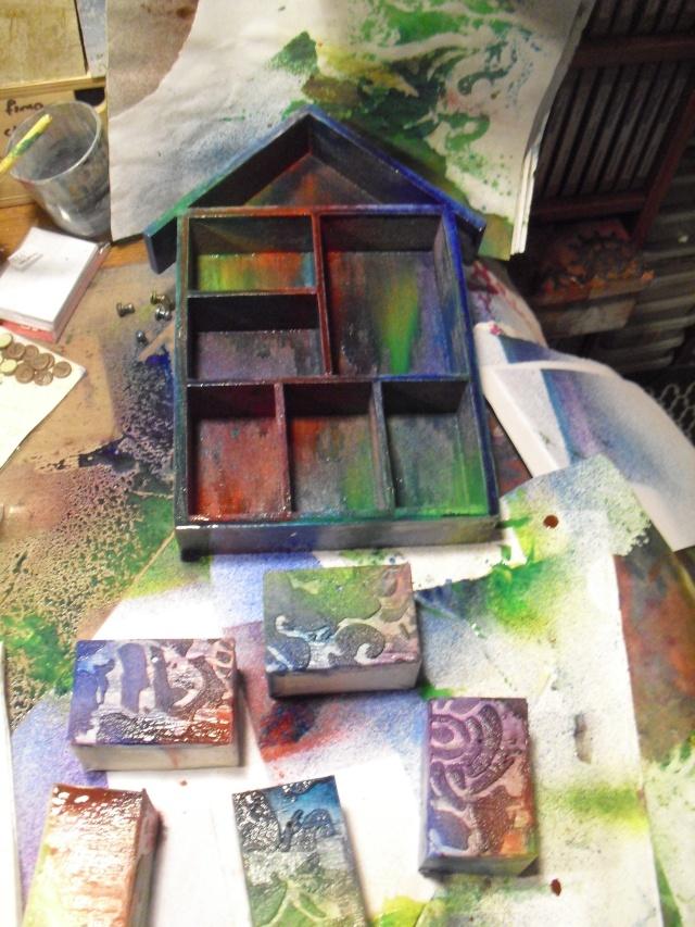 Mar 30th - House Curio Boxes - Deadline Mar 22nd 910