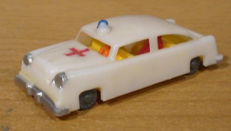 Havas Modelle aus Ungarn ca. 1/90 Coupe_10
