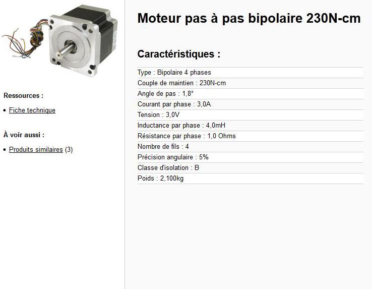 Motorisation table raboteuse (voir p.13) et amélioration R/D Holztech FS320 (première partie)  - Page 8 Captur36