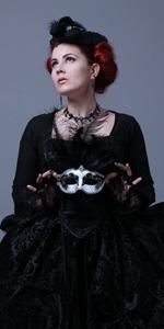 Аватары для Сквозняков Gothic10