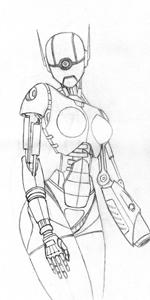 Аватары для Гиров! Robot_10