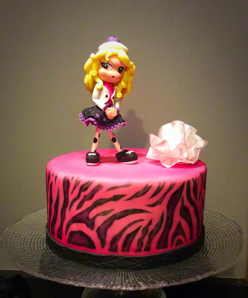 Création coupe de gâteau 10404210