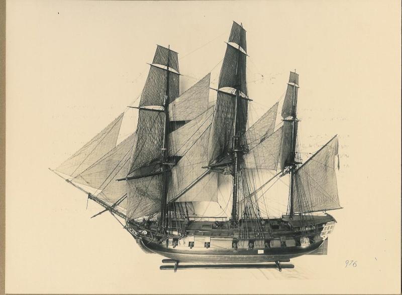 Cherche cartes postales Musée de la Marine 97620p10