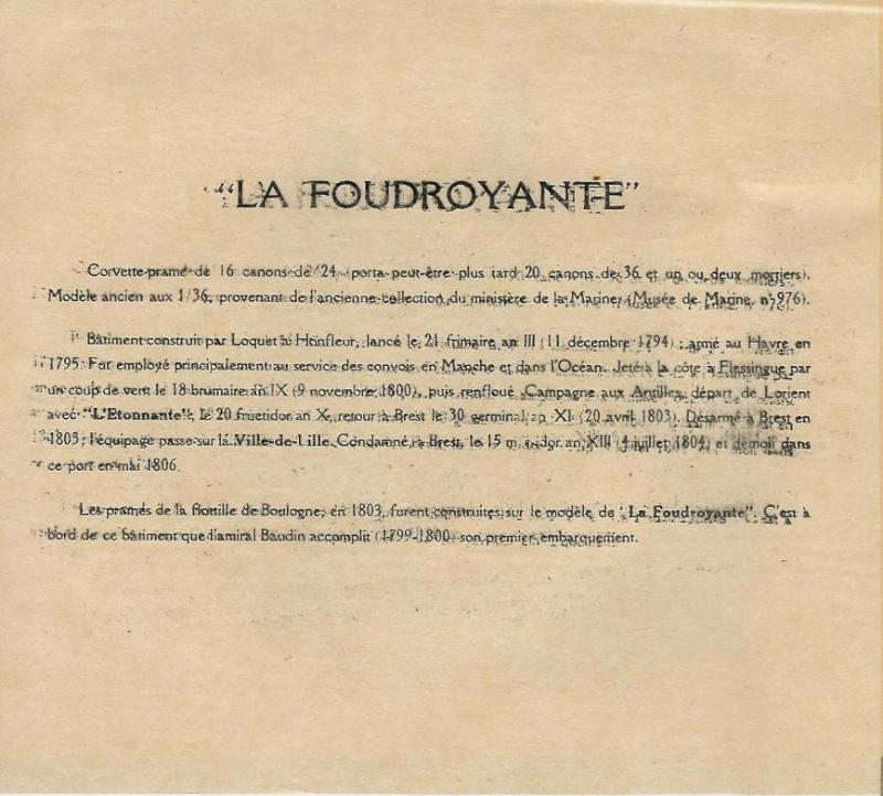 Cherche cartes postales Musée de la Marine 97620t10