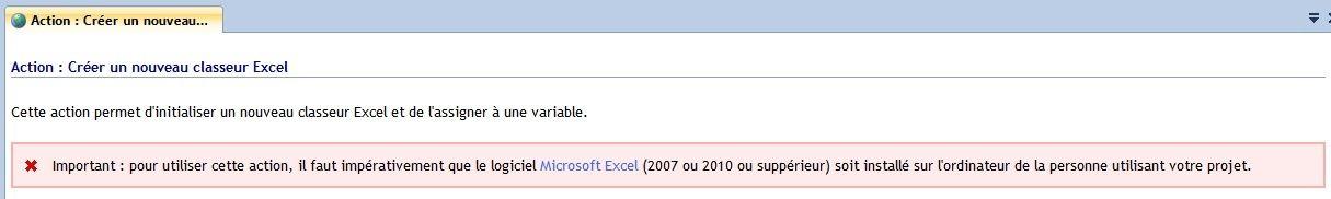 Erreur au lancement avec appel de fichier excel 2015-013