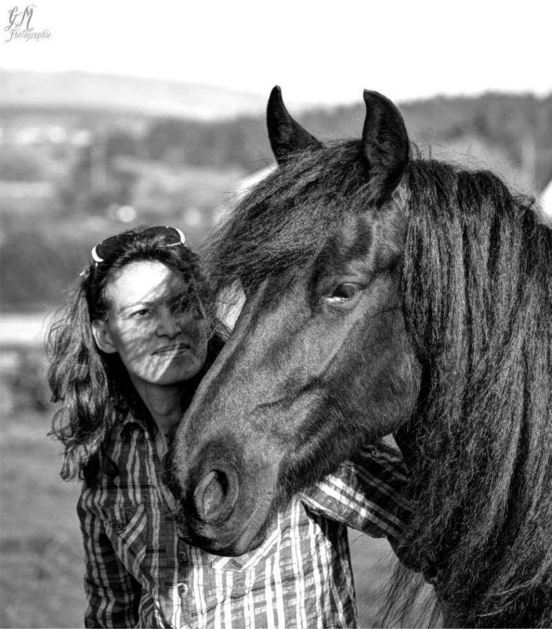 CONCOURS PHOTOS : La St Valentin équine - Page 2 14041710