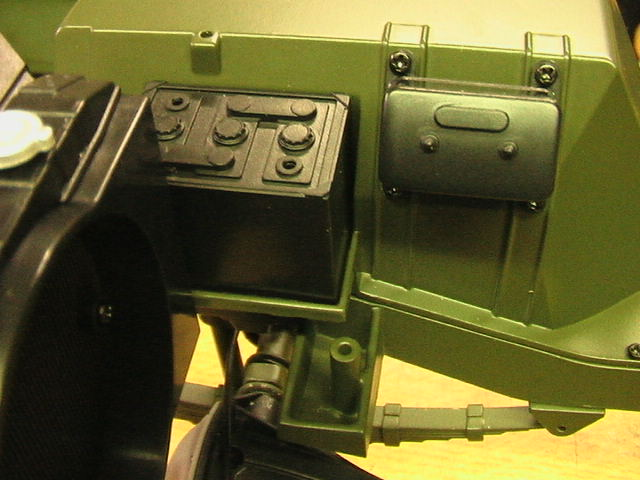 Reinhard's Willys MB Jeep in 1:8 - Seite 2 Imga0027