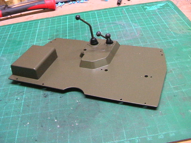 Reinhard's Willys MB Jeep in 1:8 - Seite 3 Imga0132
