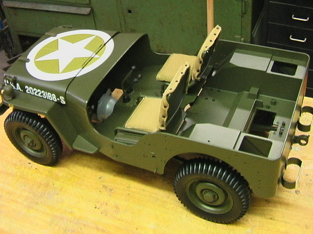 Reinhard's Willys MB Jeep in 1:8 - Seite 3 Imga0155