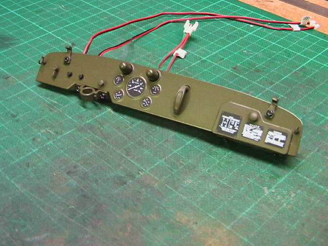 Reinhard's Willys MB Jeep in 1:8 - Seite 3 Imga0355