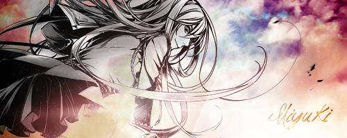 LobeliaSaphir arrive! Miyuki10