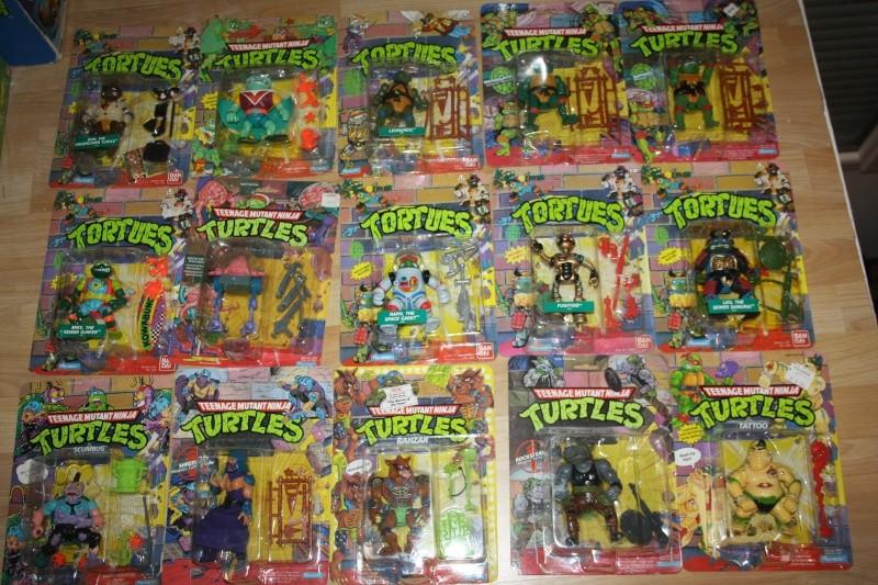 """""""Teenage Mutant Ninja Turtles"""" -> Topic generaliste - Page 5 Img_0015"""