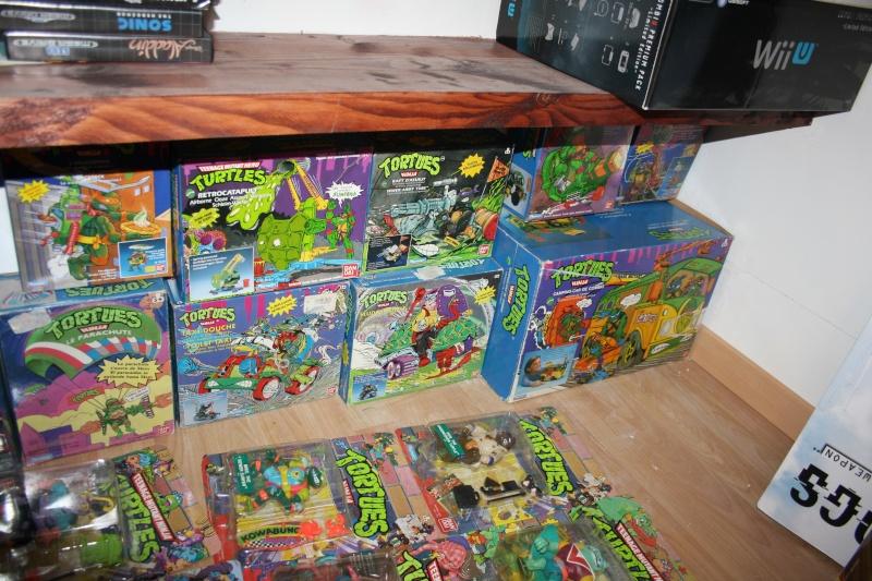 """""""Teenage Mutant Ninja Turtles"""" -> Topic generaliste - Page 5 Img_0220"""
