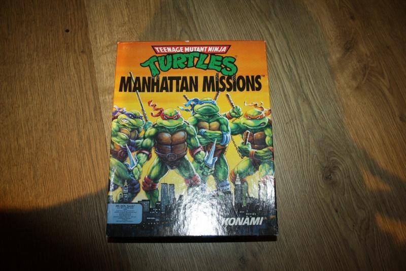 """""""Teenage Mutant Ninja Turtles"""" -> Topic generaliste - Page 5 Img_0229"""