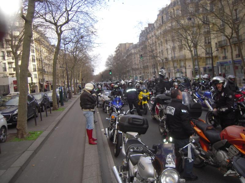 Manifestation à Paris Dscn1916