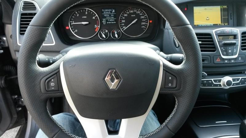 [Tuto] Changement volant standard par volant GT 20141212